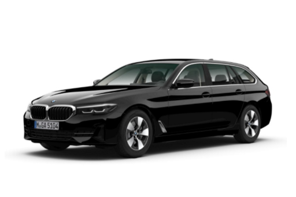 Автомобиль BMW 5 Series VII (G30/G31) Facelift , год выпуска 2020 - 2022