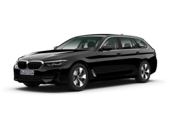 BMW 5 Series VII (G30/G31) Facelift (G31) Touring