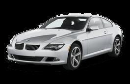 宝马 6系 II (E63/E64) Facelift (E63) Coupe