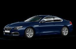 BMW 6 Series III (F06/F12/F13) (F13) Coupe
