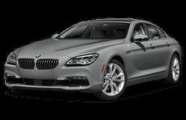 BMW 6 Series III LCI (F06/F12/F13) (F06) Gran Coupe