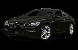 BMW 6 Series III LCI (F06/F12/F13) (F13) Coupe