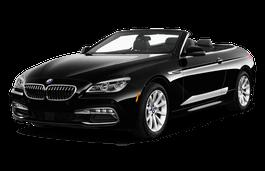 BMW 6 Series III LCI (F06/F12/F13) (F12) Convertible