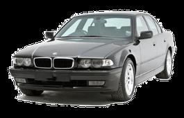 BMW 7 Series III (E38) (E38) Saloon