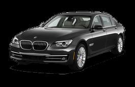 BMW 7 Series V (F01/F02/F03/F04) Facelift (F01) Saloon