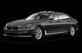 BMW 7 Series VI (G11/G12) (G11) Saloon