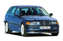 BMW Alpina B3 E46 Touring