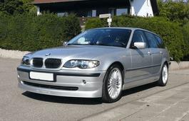 BMW Alpina B3 E46 Facelift Touring