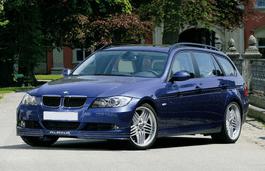 BMW Alpina B3 E90/E91/E92/E93 (E91) Touring