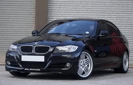 BMW Alpina B3 E90/E91/E92/E93 Facelift (E90) Saloon