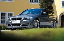BMW Alpina B3 E90/E91/E92/E93 Facelift (E91) Touring