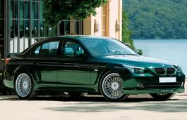 BMW Alpina B5 E60/E61 (E60) Berline