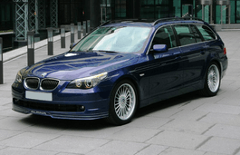 BMW Alpina B5 E60/E61 (E61) Touring