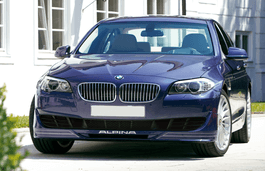 BMW Alpina B5 F10/F11 (F10) Berline