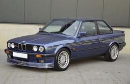 BMW Alpina B6 E30 Coupe