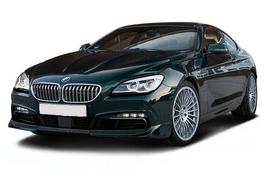 BMW Alpina B6 F06/F12/F13 Facelift (F13) Coupe