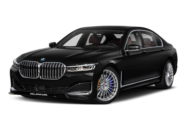 BMW Alpina B7 G12 Facelift Saloon
