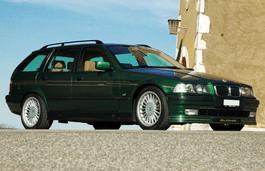 BMW Alpina B8 E36 Touring