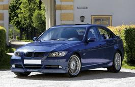 BMW Alpina D3 E90/E91/E92 (E90) Limousine