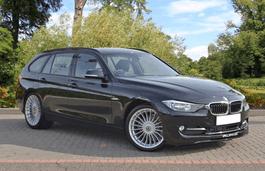 BMW Alpina D3 F30/F31 (F31) Touring