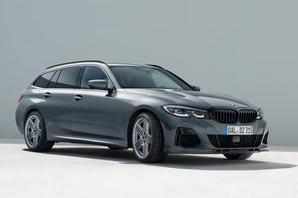 BMW Alpina D3 G20/G21 (G21) Touring