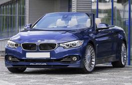 BMW Alpina D4 F32/F33 (F33) Cabrio