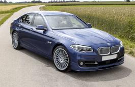 BMW Alpina D5 F10/F11 Facelift (F10) Saloon