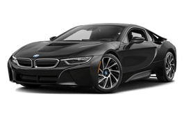 BMW i8 (l12) Coupe