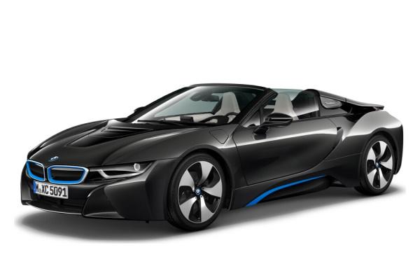 BMW i8 Restyling (l15) Roadster