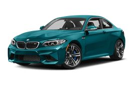 BMW M2 F87 (F87) Coupe
