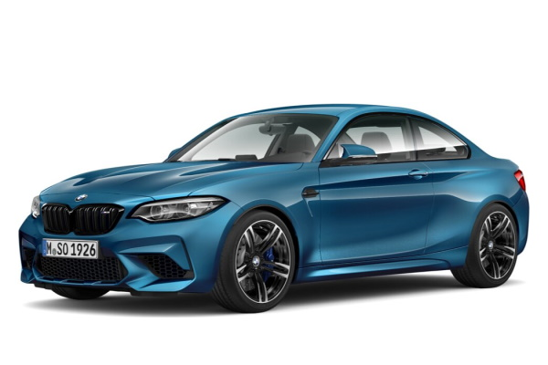 BMW M2 F87 Facelift (F87) Coupe