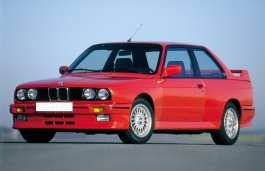BMW M3 wheels and tires specs icon