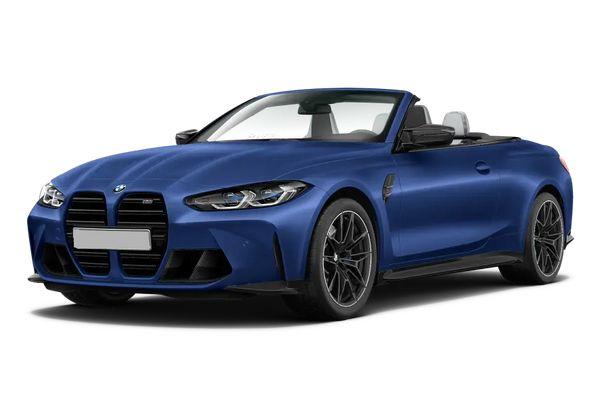 BMW M4 G82/G83 (G83) Convertible