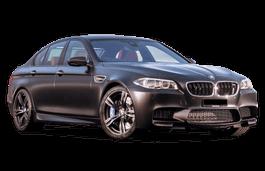 BMW M5 V (F10) Restyling (F10) Limousine
