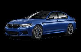 BMW M5 VI (F90) (F90) Limousine