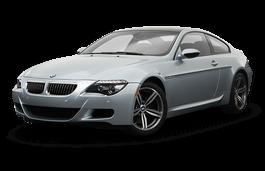 BMW M6 E63/E64 (E63) Coupe