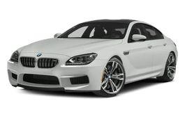 BMW M6 F06/F12/F13 (F06) Gran Coupe