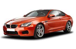 BMW M6 F06/F12/F13 (F13) Coupe