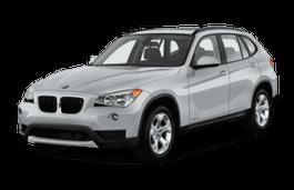 BMW X1 I (E84) Facelift (E84) SUV