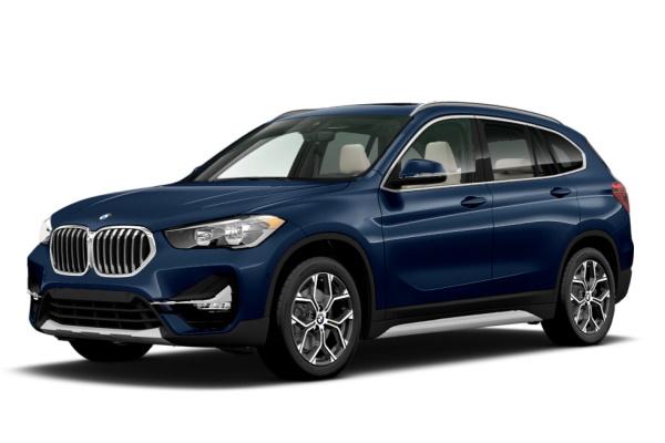 BMW X1 II (F48) Facelift (F48) SUV