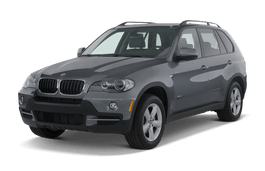 BMW X5 wheels and tires specs icon