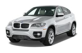 BMW X6 wheels and tires specs icon