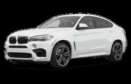 BMW X6 M F86 (F86) SUV