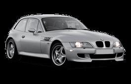 BMW Z3 E36 (E36/8) Coupe