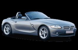 BMW Z4 I (E85) (E85) Roadster