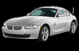 BMW Z4 I (E85/E86) Facelift (E86) Coupe