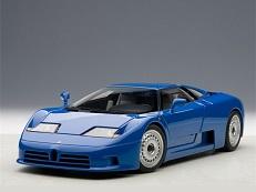 Bugatti EB110 I Coupe