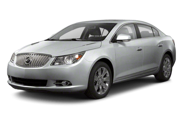 Buick Allure wheels and tires specs icon