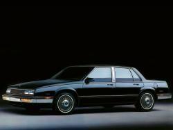 Buick Le Sabre VI (H-body) Saloon