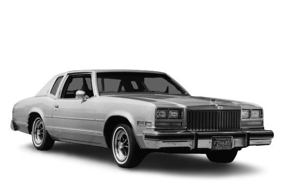 Buick Riviera V Coupe